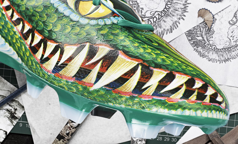 adidas customize soccer cleats